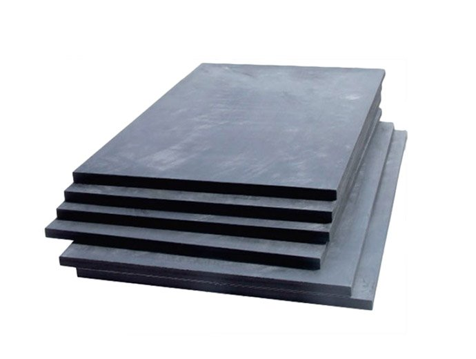 Pan-based Rigid graphite felt (138)